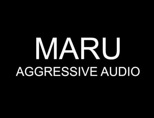 Maru by Aggressive Audio (Lyrics)