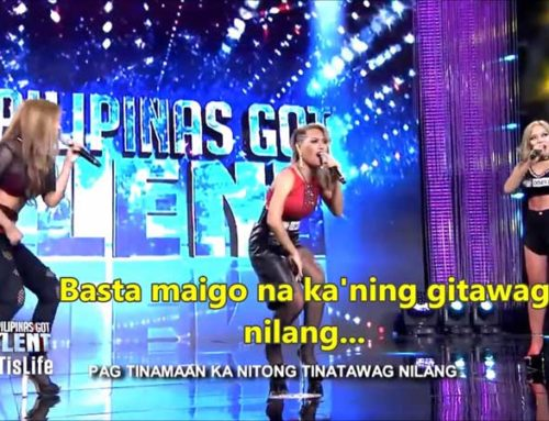 Gugmang Maka by Maka Girls (Lyrics)